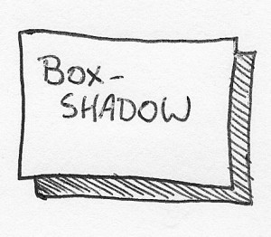 CSS3 How To Use Box-Shadow Property